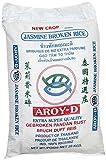 Aroy-D Duft-Bruch-Reis, 1er Pack (1 x 20 kg)
