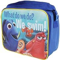 Disney Pixar Kinder Jausen-Tasche Finding Dory (Einheitsgröße) (Blau/Gelb) - preisvergleich