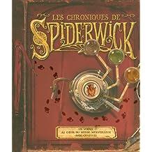Les chroniques de Spiderwick : Un voyage au coeur du monde merveilleux avec Chafouin