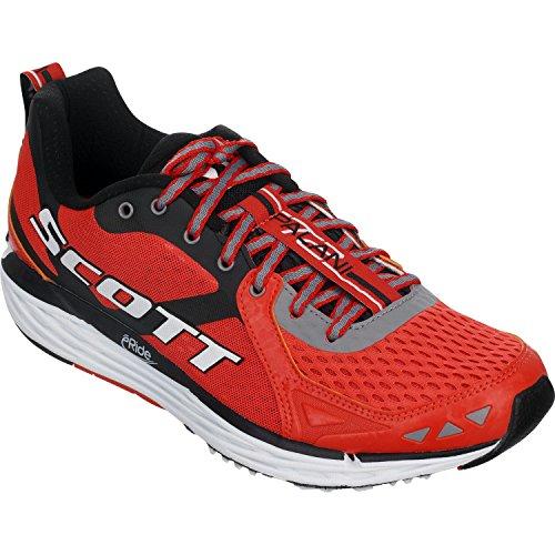 Scott running Zapatilla t2 palani Red/Black