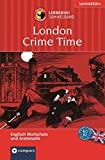 London Crime Time : Englisch Grundwortschatz