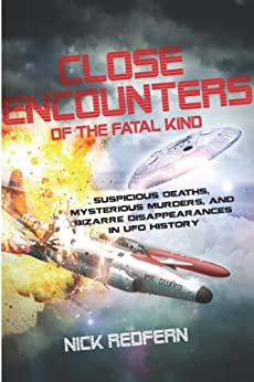 Close Encounters of the Fatal Kind by [Redfern, Nick]