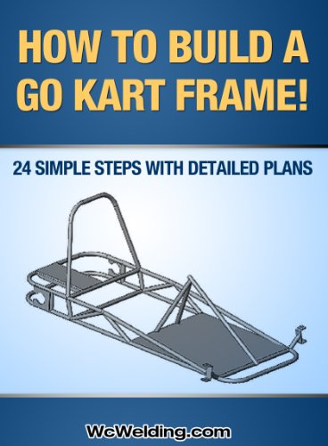 How To Build A Go Kart Frame!