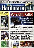 PC Games Hardware mit DVD