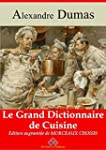 Le grand dictionnaire de cuisine (Nou...