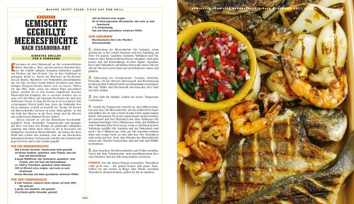 The Barbecue Bible (genial Grillen) - 9