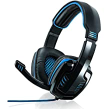 CSL – 7.1 USB Gaming Headset / Cuffie