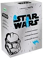 Coffret Star Wars - Episode 1, 2 et 3 de Lucasfilm