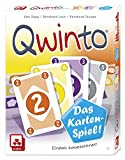 NSV - 4045 - QWINTO - Kartenspiel