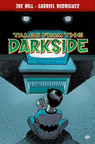 Tales from the Darkside par Collectif