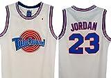 Space Jam Michael Jordan Space Jam Jersey Größe L mehrfarbig - mehrfarbig