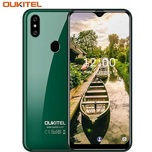 Wifi Handy Unlocked (OUKITEL C15 Pro 4G LTE 6.088