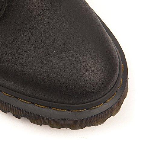 Dr.Martens Baden Black Womens Boots Black