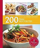 200 Thai Favourites: Hamlyn All Colour Cookbook (English Edition)