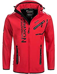 Geographical Norway Rainmen, Softshell