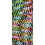 ROWAN Fine Art Aran - Farbe: Rumba (00546) - 100 g / ca. 170 m Wolle
