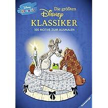 Suchergebnis Auf Amazonde Für Malbuch Disney Erwachsene