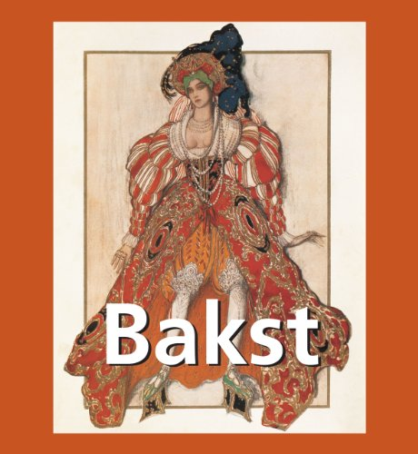 Moderne Belle Kostüm - Bakst (French Edition)