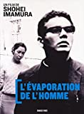 L'Evaporation de l'homme [Francia] [DVD]