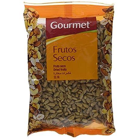 Gourmet Frutos Secos Pipas Mondadas Fritas con Sal 125 g
