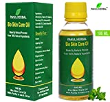 Best Oil For Stretch Marks - Pahul Herbal Bio Skin Care Oil for Scars Review