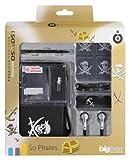Nintendo DS Lite/DSi - Zubehör-Pack Kids'So Pirates'