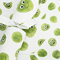 Single Googly Sprouts Basic Christmas Cracker - Make & Fill Your Own Kit
