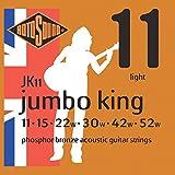Rotosound JK11 Muta per Chitarra Acustica