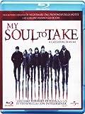 My soul to take - Il cacciatore di anime [Blu-ray] [IT Import]