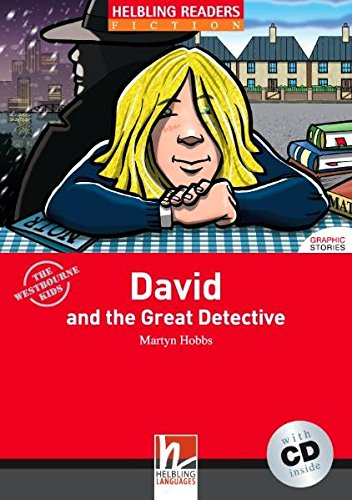 David and the great detective. Livello 1 (A1).