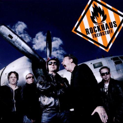 Rockhaus: Treibstoff (Audio CD)