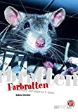 Farbratten: Rattus norvegicus f. dom. (Art für Art / Kleinsäuger)