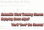 Per alcune persone, la formazione live in Scientific Word / Scientific WorkPlace v5.5 non è la migliore misura. Forse ci sono problemi di viaggio ... o problemi di timetabling ... o forse sei l'unica persona del tuo Dipartimento che vuole il corso e ...