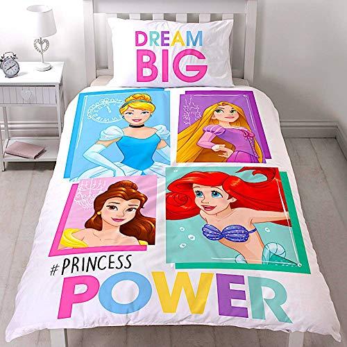 Bettwäschegarnituren Disney Kinder Bettwäsche Garnitur Schneewittchen *100% Baumwolle* Weihnachten! Bettwaren, -wäsche & Matratzen