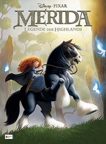 Preisvergleich Produktbild Merida: Legende der Highlands