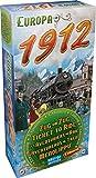 Days of Wonder Aventureros Al Tren-Europa 720111