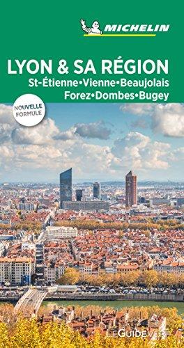 Lyon & sa région : St-Étienne, Vienne, Beaujolais Forez, Dombes, Bugey