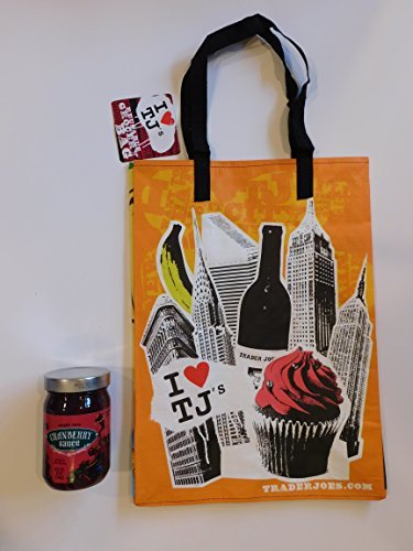 trader-joes-cranberry-sauce-12oz-and-ny-style-reusable-shopping-bag-by-unknown