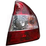 Hyundai Accent Right Side Tail Light Assembly