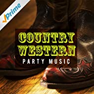 Country Western Party Music