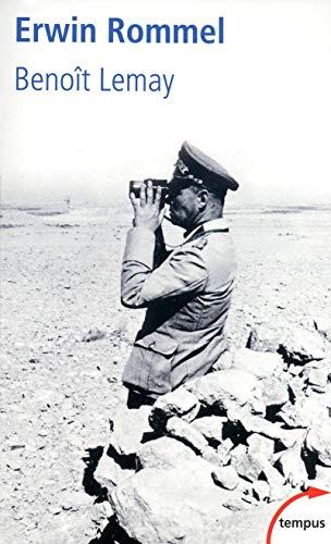 Erwin Rommel par Benoît LEMAY