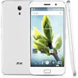 "Lenovo Zuk Z1 - Smartphone libre (pantalla 5.5"", cámara 13 Mp, 64 GB, 3 GB RAM), blanco"