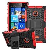 Dokpav® Microsoft Lumia 435 Schutzhülle Schutz Hülle