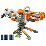Nerf N-Strike Vulcan Havok Fire