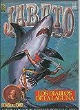 Usado, Jabato color primera edicion numero 106:Los diablos segunda mano  Se entrega en toda España