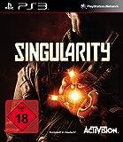 Singularity [Importación Alemana]