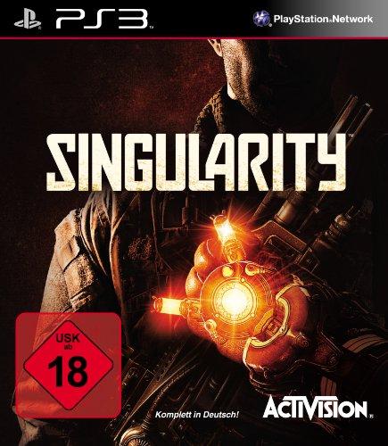 Singularity - [PlayStation 3]