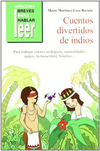 cuentos-divertidos-de-indios-narr-breves-hablar-leer
