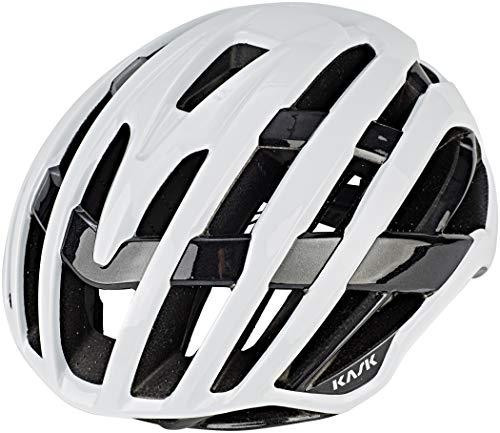 Kask Valegro Helm weiß Kopfumfang L   59-62cm 2019 Fahrradhelm