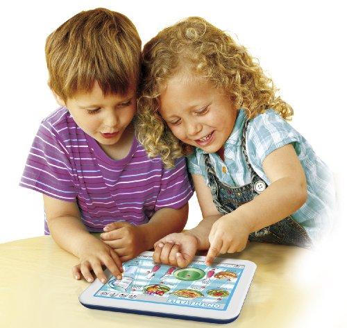 Educa Borrás 15438-Educa Touch Junior Aprendo Englisch - Bild 2